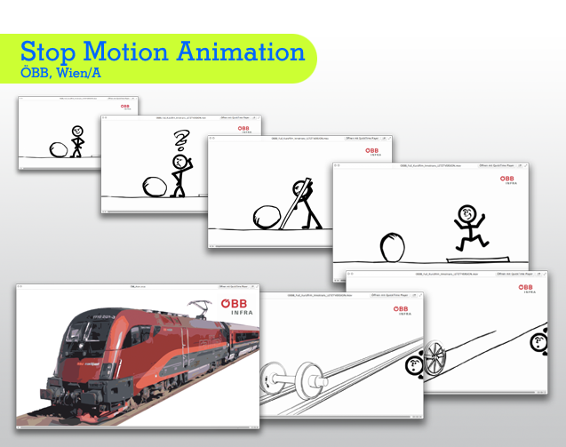 roDesignment RouvenHaas ÖBB Animation